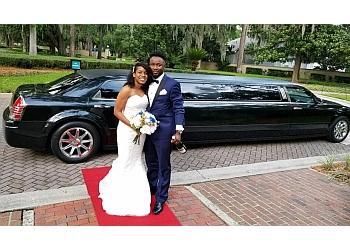 Jacksonville limo service Platinum Elite Limousine Services