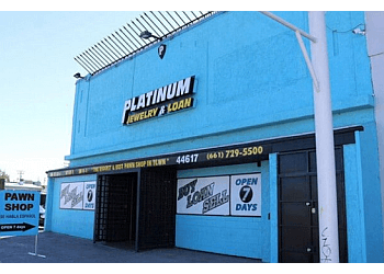 Lancaster pawn shop Platinum Jewelry & Loan