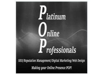 Oceanside advertising agency Platinum Online Pros