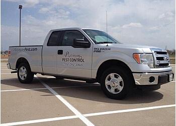 McKinney pest control company Platinum Pest Control