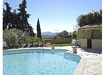 Aurora pool service Platinum Pools
