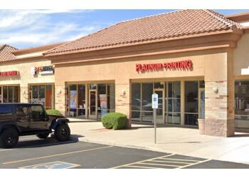 Chandler printing service Platinum Printing