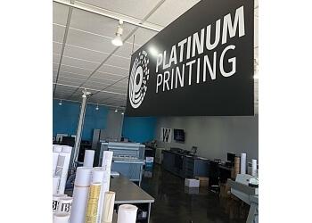 Gilbert printing service Platinum Printing