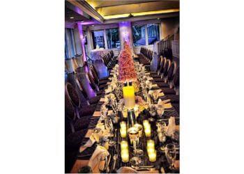 Pomona wedding planner Platinum Weddings by Violet