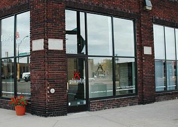 St Paul web designer Plaudit Design