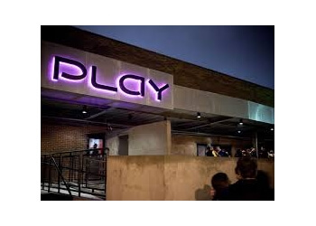 Louisville night club Play Nightclub