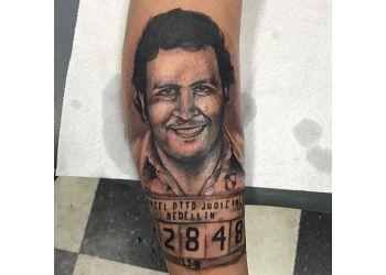 Tattoo Shops Huntington Beach Ca