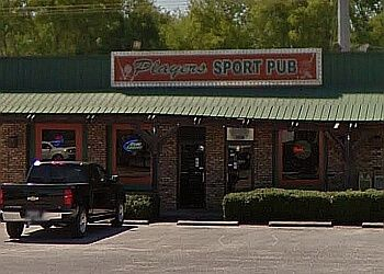 Montgomery sports bar Players Sports Pub Inc