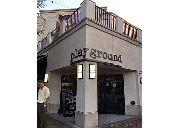Santa Ana american cuisine Playground DTSA