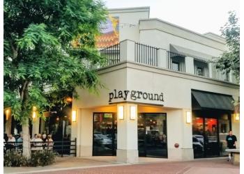 Santa Ana american restaurant Playground DTSA