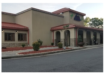 Newport News mexican restaurant Plaza Azteca