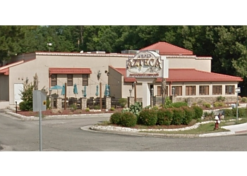 Newport News mexican restaurant Plaza Azteca