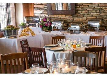 Overland Park caterer Plaza Catering