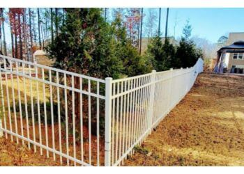 3 Best Fencing Contractors In Charlotte Nc Expert