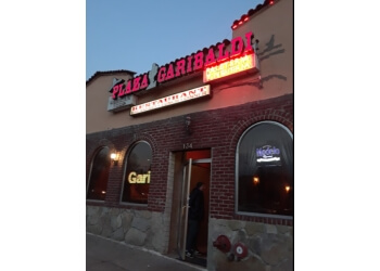 Yonkers mexican restaurant Plaza Garibaldi
