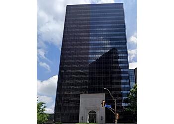 Dallas landmark Plaza of the Americas
