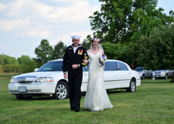 Chesapeake limo service Pleasure Cruise Limo