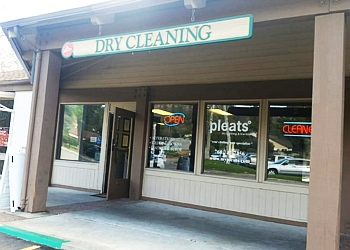 Escondido dry cleaner Pleats Dry Cleaning & Fine Tailoring