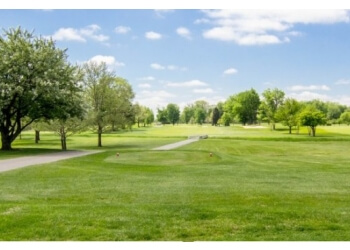 Sterling Heights golf course Plum Brook Golf Club