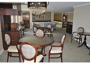 Aurora assisted living facility Plum Landing Retirement Community