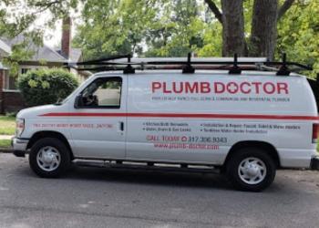 Indianapolis plumber Plumb Doctor