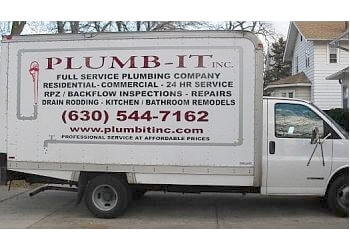 Aurora plumber Plumb-It, Inc
