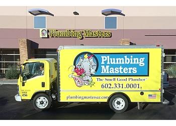 Phoenix plumber Plumbing Masters