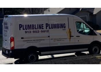 Overland Park plumber Plumbline Plumbing LLC