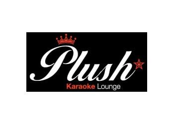 Irvine night club Plush