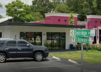 Orlando pet grooming Plush Paws Inc.