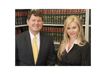 Fayetteville personal injury lawyer Plyler Law Firm, P.A.