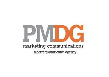Laredo advertising agency PMDG Marketing Communications