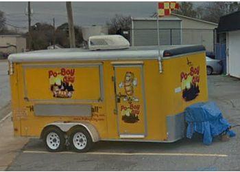 Columbus food truck Po-Boy City, LLC