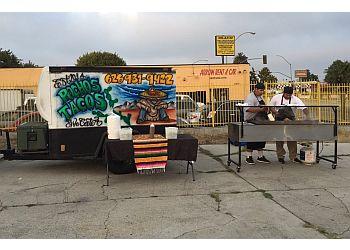 Pomona food truck Pocho's Tacos