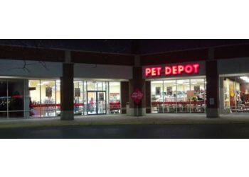 Louisville pet grooming Poe's PET DEPOT
