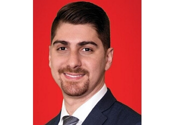 Los Angeles insurance agent State Farm Insurance Agent - Pogos Ichmelyan