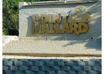 Huntsville amusement park Point Mallard