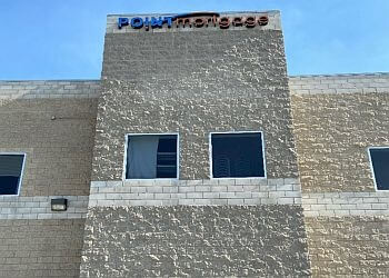Chula Vista mortgage company Point Mortgage Corporation