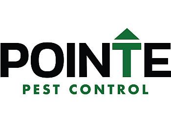 Chicago pest control company Pointe Pest Control
