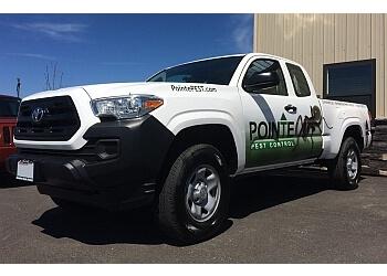 Eugene pest control company Pointe Pest Control