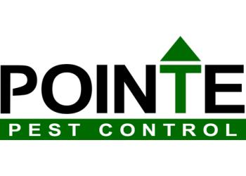 Naperville pest control company Pointe Pest Control