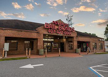 Orlando bail bond Polakoff Bail Bonds