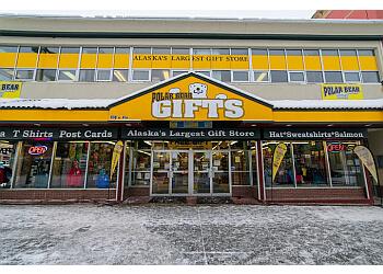 Anchorage gift shop Polar Bear Gifts