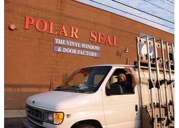 Grand Rapids window company Polar Seal Windows