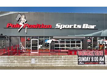Tacoma sports bar Pole Position Sports Bar