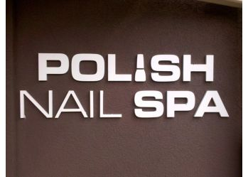 Cincinnati nail salon Polish Nail Spa