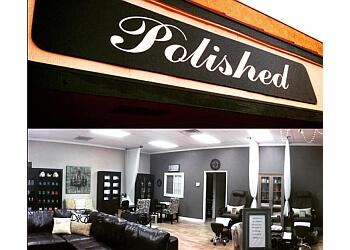 Palmdale nail salon Polished