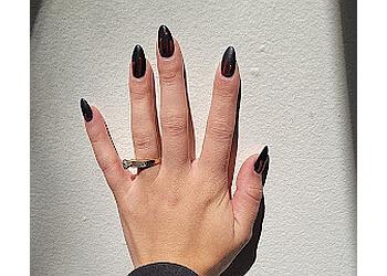 Downey nail salon Polished Nail Bar