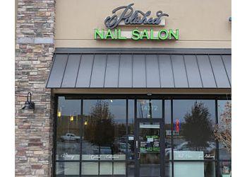 Thornton nail salon Polished Nail Salon, Inc.