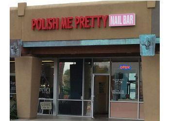 Polish me pretty nail bar